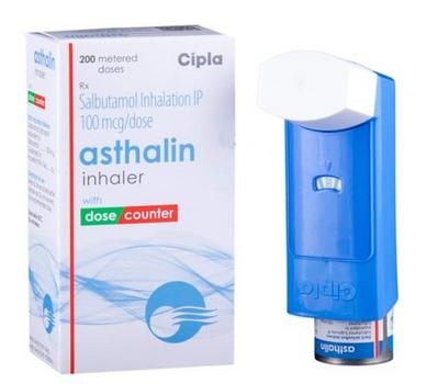 asthalin es